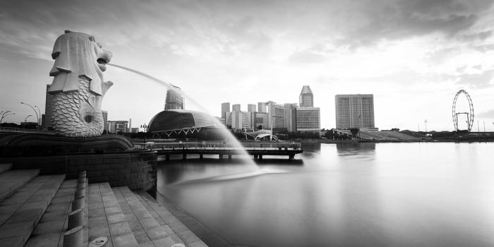 Singapur II